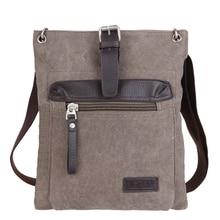 Canvas Bag Fashion Shoulder Bag with a single shoulder bag multi-purpose retro canvas bags