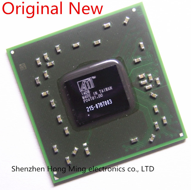 100% 215 0767003 215 0767003 BGA Chipset