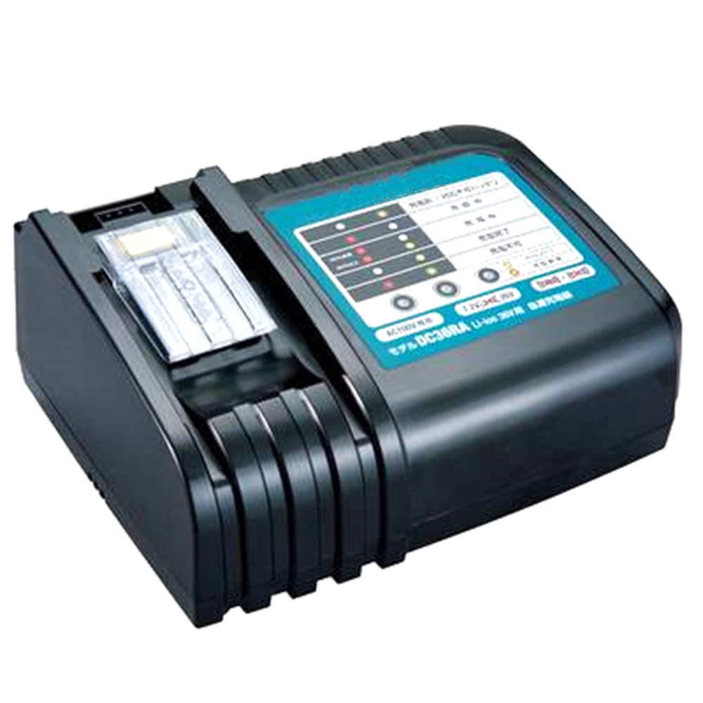 Power Tool Batterie Chargeur, DC36RA, BL3626, Mak li-ion chargeur, 36 V chargeur, chrger