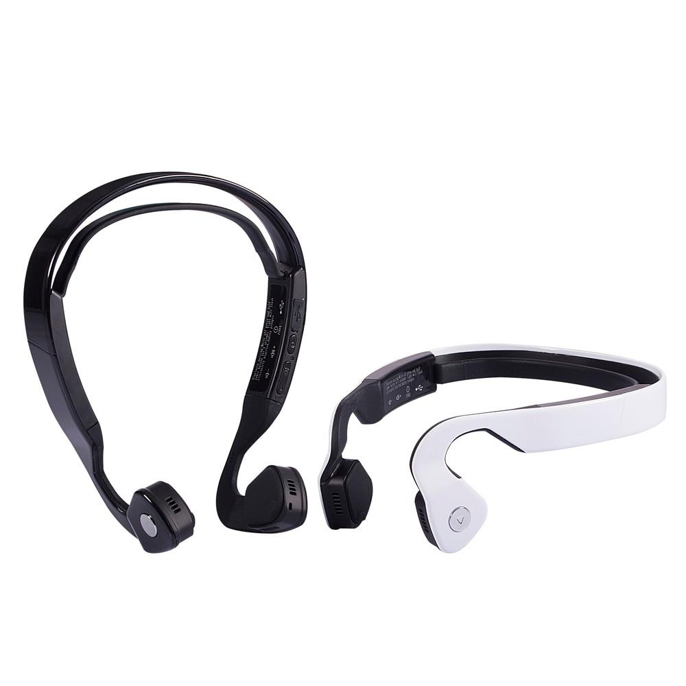 S.Wear Wireless Bluetooth HiFi Deportes Auriculares Conducción Ósea - Audio y video portátil - foto 4