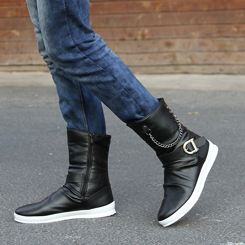 Aliexpress.com : Buy Male men's fashion trend casual style british ...