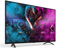 Free shipping Full HD 4K 40 42 43 inch LED wifi TV LED Television(This TV for EU country only