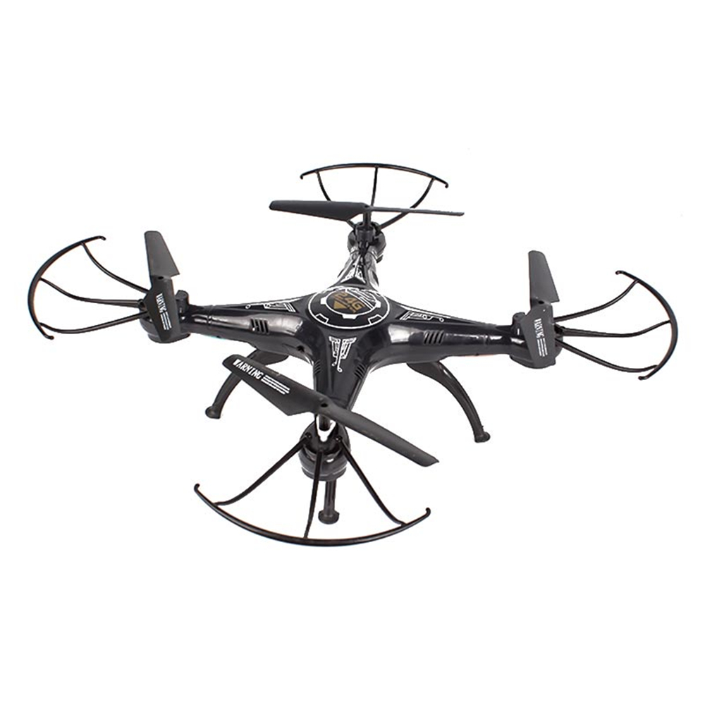 Phoota 2.4GHz Drone FPV HD 2.0MP Video Camera 4 Axis Headless Mode remote control Quadco ...