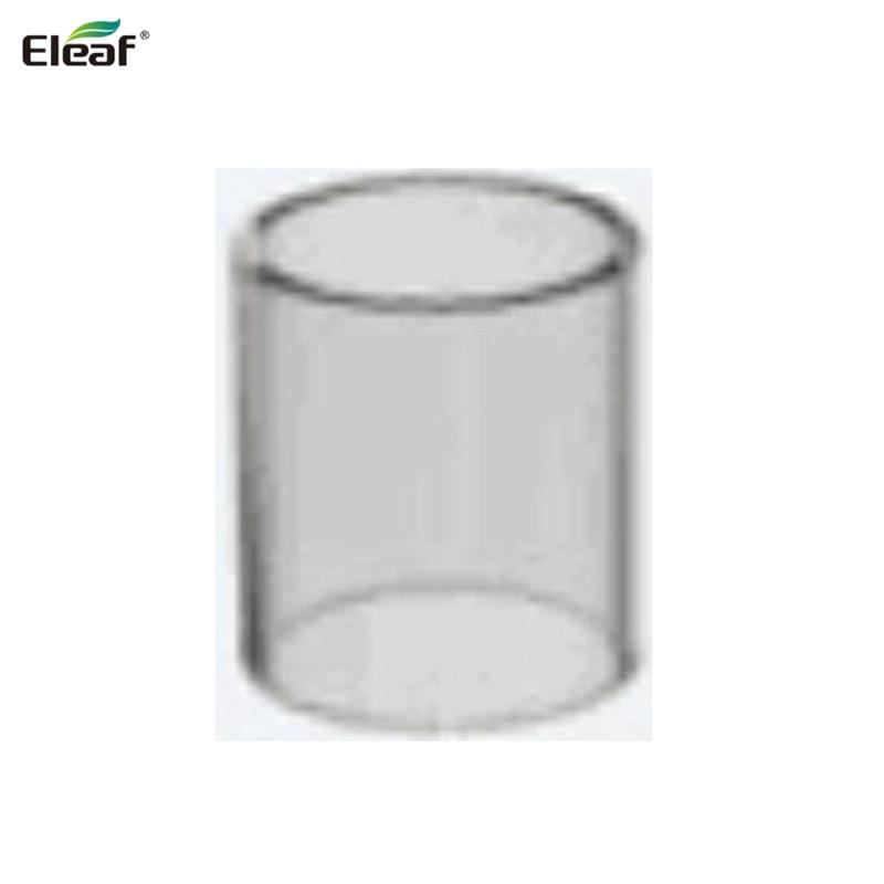 100 ٪ الأصلي Eleaf Melo 300 أنبوب زجاجي ل Melo 300 خزان البخاخة
