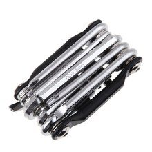 15 In 1 Bicycle Repair Tool Kit