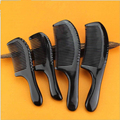 Free shipping Hot sale 1pcs Natural Water buffalo Comb Tip-Handle Hair Care professional tangle brush TT hair combs best gift