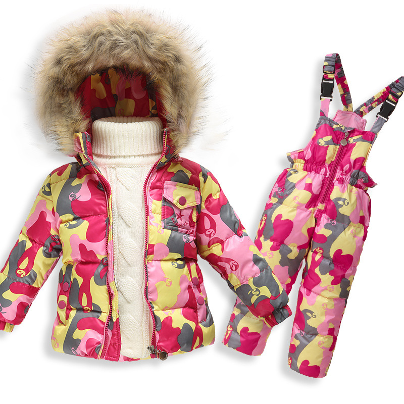 Подробнее о Children Winter Down Jacket Boys Warm Outerwear Coats Girls Clothing Set 1-6 Years Kids Ski Suit Jumpsuit For Boys Baby Overalls children winter down jacket boys warm outerwear coats girls clothing set 1 6 years kids ski suit jumpsuit for boys baby overalls