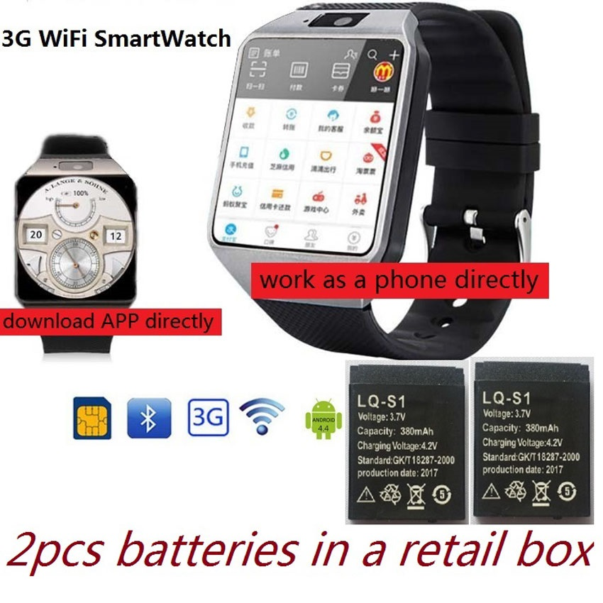 All kinds of cheap motor smart watch 4gb sim in All B