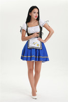 Sumptuous Beer Girl Oktoberfest Costume 2014 Sex Costumes For Women 2015 New Spring Fantasia Sexual High Quality costume