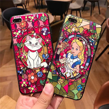 Alice princess, Mary Cat Case For Iphone