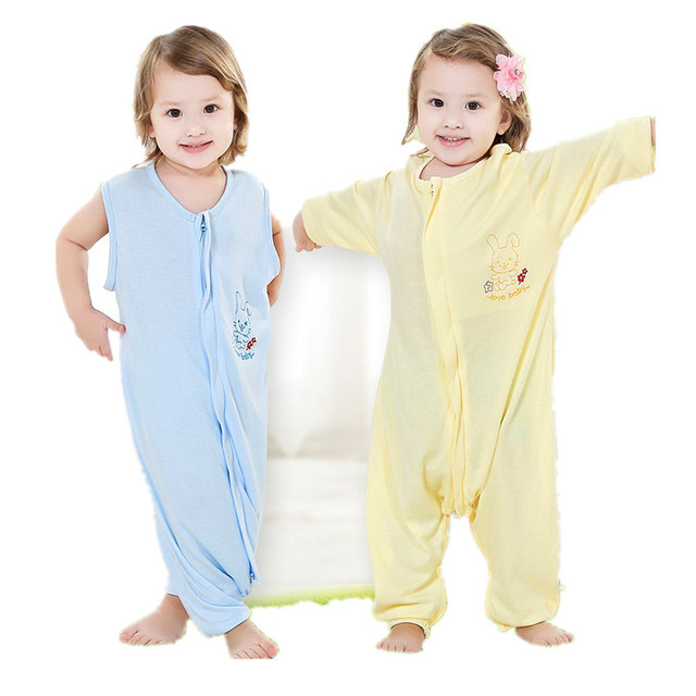 Kid Sleeping Bag 2015 Sleeveless Fashion Infant Sleeping Bag Straddle Type For Baby Warm Sleeping Bag 2 Colours Sleeping Bag