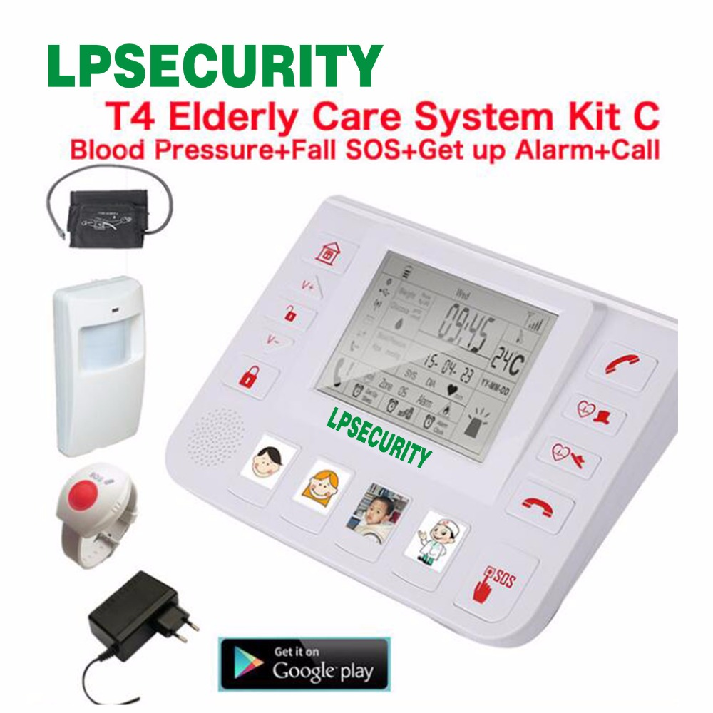 Image result for ELDERLY T4