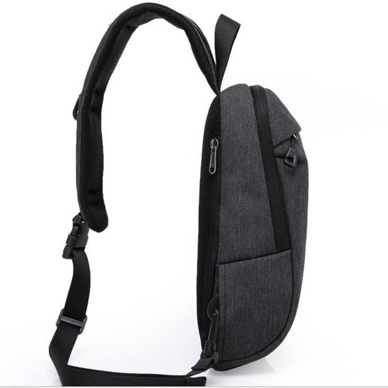 37473c8a1 KAKA Fashion Man Chest Bag Light Multi function Men Single Shoulder Bag  Anti Theft Messenger Bag New Male Crossbody Pack B457 on Aliexpress.com |  Alibaba ...