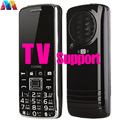 Tv! fm! 3d sonido! forme tv dual sim china mobile teléfonos móviles altavoz bluetooth juego para elephone blackview umi redmi teléfono del mi5.