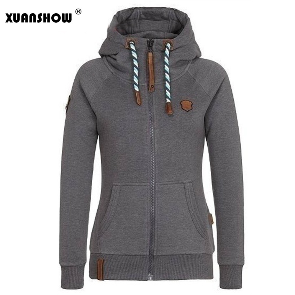 Cool Hoodies Womens