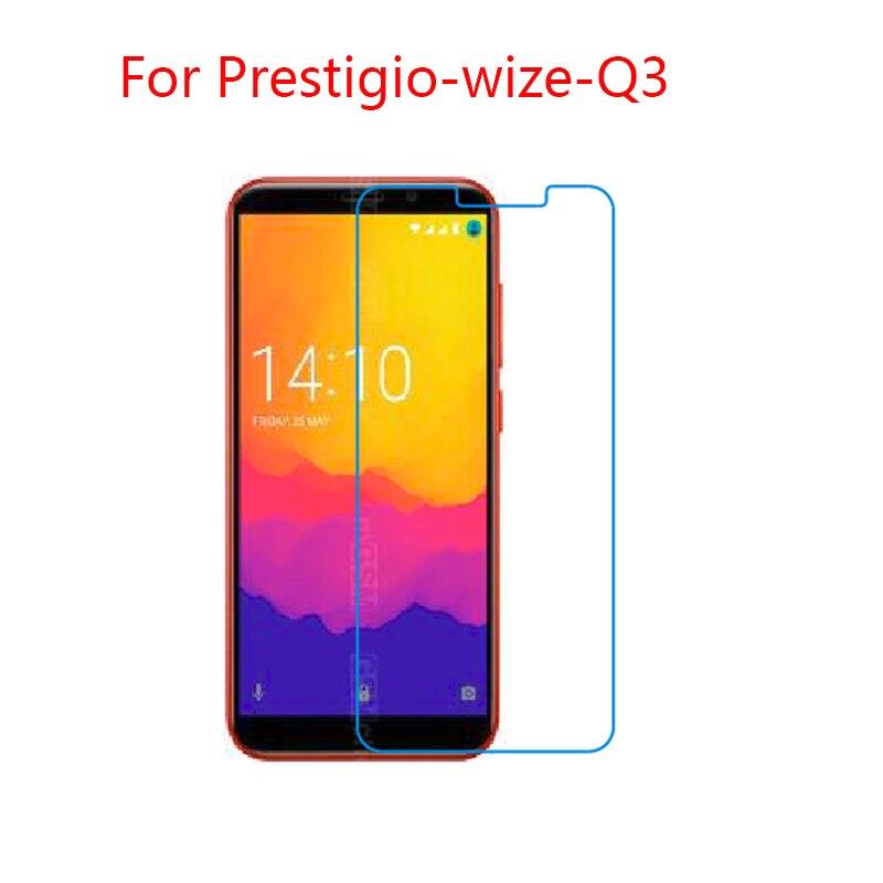 (2-pack) 9 H Flexible Glas Display-schutzfolie Für Prestigio-muze-q3 Um 50 Prozent Reduziert