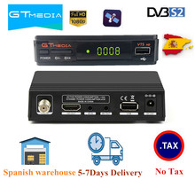 Original Freesat V7 HD Satellite Receiver Full 1080P DVB-S2 Satellite Reveiver Support Ccam powervu set top box Free Shipping freesat gtmedia v7s hd satellite receiver full 1080p dvb s2 hd support ccam powervu youpron set top box vs freesat v7