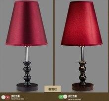 2015 новый Современный и контракт настольная лампа Итальянский деревянный стол свет ПИТАНИЕ лампы XXZSP3