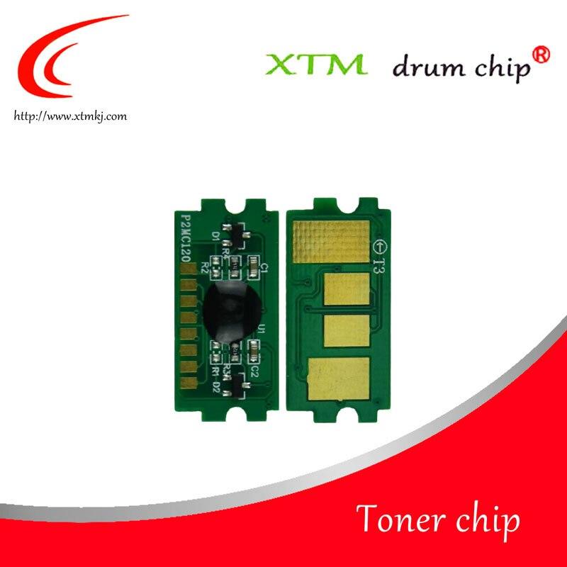 US $18 5 |JPN Color TK 5161K TK 5161 TK 5161 toner chip for Kyocera ECOSYS  P7040cdn P7040 reset cartridge laser printer-in Cartridge Chip from