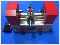 Высокое качество 220 В 8000 об./мин. Jewelry бусы сверлильный станок двойной головкой жемчужина дыр машина два пути бисер бурильщика