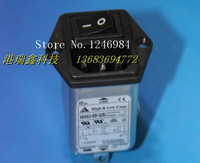 [SA]Combo filter outlet power strip switch filter levy filter 06SS3 SB Q (B) Filter 5pcs/lot