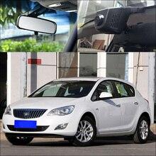 Best Buy BigBigRoad For Buick Excelle XT Verano Car wifi DVR Video Recorder front camera G-sensor Night Vision car black box DashCam