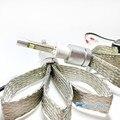 1 Unidades Kit de Coche Faros H1 Bombilla LED Auto Frente bombilla 80 W 9600lm Automóviles Faro Blanco 6000 K Super Brillante Coche iluminación