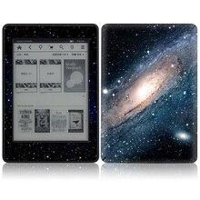 Практичная цена пользовательские наклейки виниловая Защитная Наклейка для Amazon Kindle Paperwhite 3