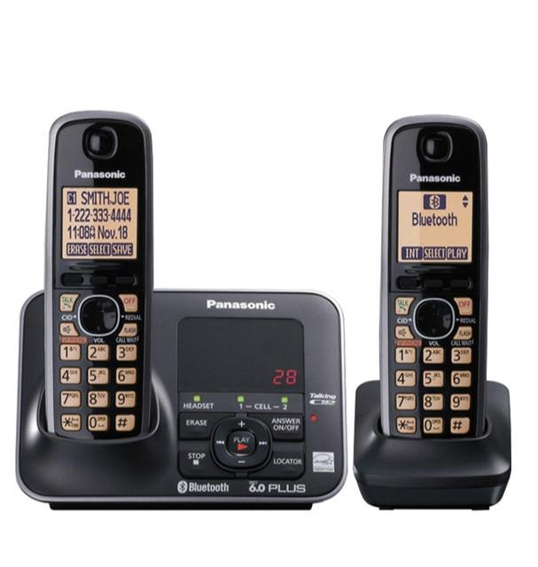 panasonic kx tg7621 user manual best setting instruction guide u2022 rh merchanthelps us Panasonic Cell Phone panasonic cordless telephone manual