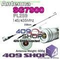 5-818-035 G-SG7900 Mobile Antenna 145/435MHZ