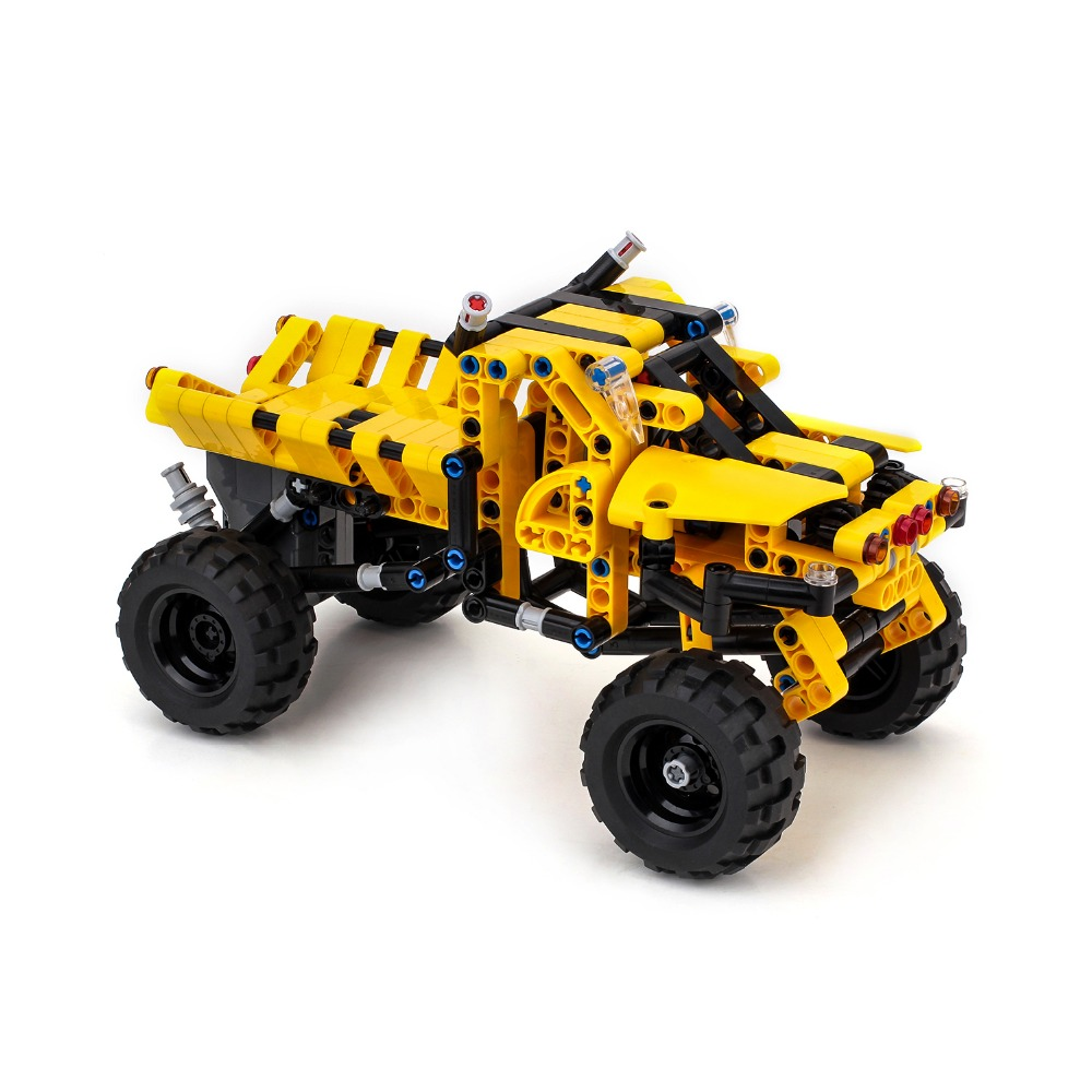 SUV models building toy enlighten building bricks set blocks toy car figures car model toys for boys assembly toy vehicle girls 8 in 1 military ship building blocks toys for boys