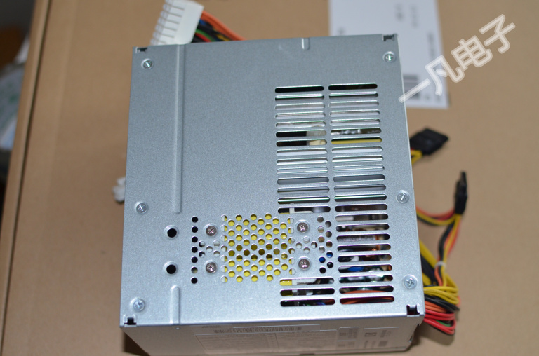 все цены на Emacro for ATX0250F5WA, 480723-001 Server - Power Supply 250W PSU For HP DX2318 онлайн