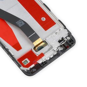 Image 5 - Без битых пикселей ЖК дисплей для Huawei P10 запасная часть экрана сенсорный P10 телефон ЖК дисплей Pantalla дигитайзер сборка + Инструменты