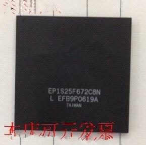 1PCS EP1S25F672C8N BGA672 EP1S25F672C8 BGA-672 EP1S25F672 New and original1PCS EP1S25F672C8N BGA672 EP1S25F672C8 BGA-672 EP1S25F672 New and original