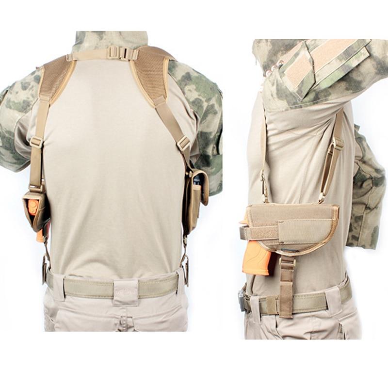Vojenská armáda taktické vybavení 1050D nylonová podpaží - Zabezpečení a ochrana - Fotografie 2