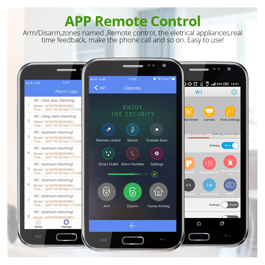 biaya Remote Wifi Control