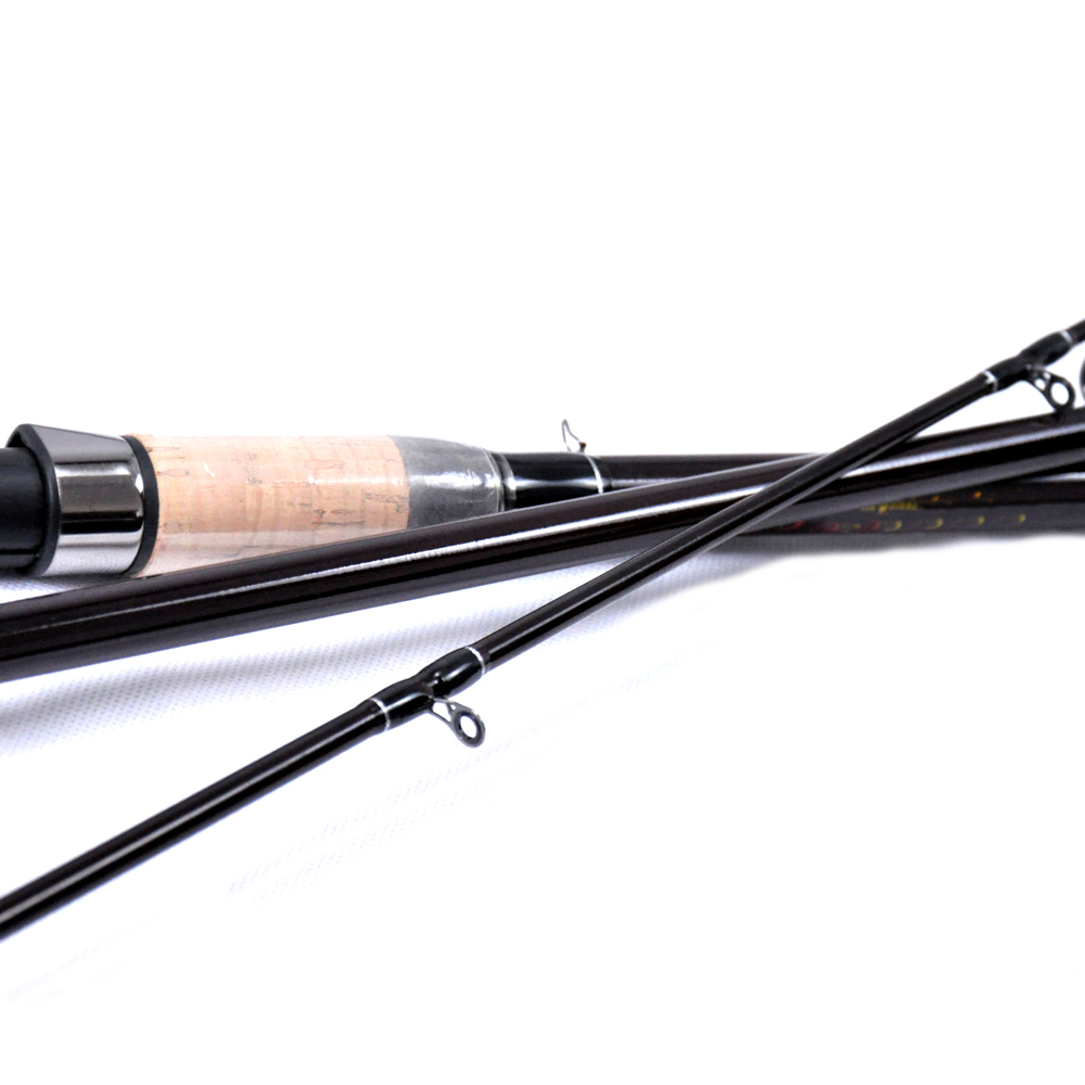feeder fishing rod