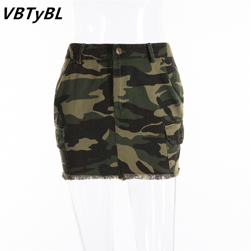 23f88fd1040a VBTyBL-Brand-2018-casual-New-Skirt-Military-Camouflage-Design-Women-Skirts- Casual-Style-Mid-Waist-Summer.jpg