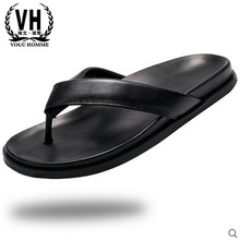 sandals Flops male leather