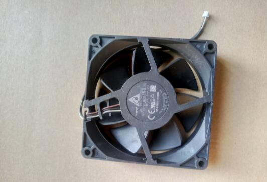 Wholesale: delta 9025 9CM AUB0912HJ-00 12v 3 line projector silent fan