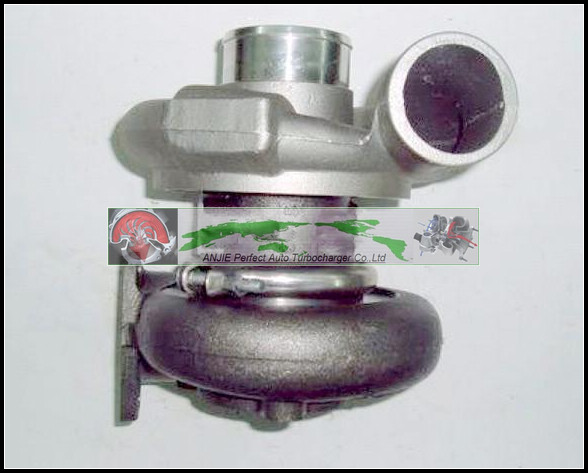 Free Ship Oil Turbo TD06-17A 49179-00110 ME037701 For Komatsu SK07-2 Kato HD770 HD800 880SE For CATO 800-5 Excavator 6D14T 6D14 708 2l 04532 excavator main valve for komatsu pc250lc 6