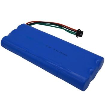 14.4V Rechargeable Ni-Mh Sc Battery Pack Vacumm Cleaner 3500Mah For Ecovacs Deebot D54 D56 D58 Deepoo 540 550 560 570 580 543