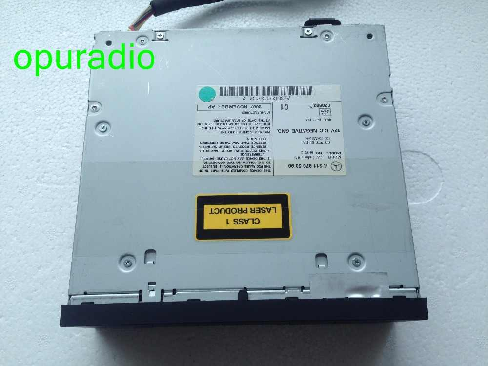Alps CD-ROM Changer Drivers