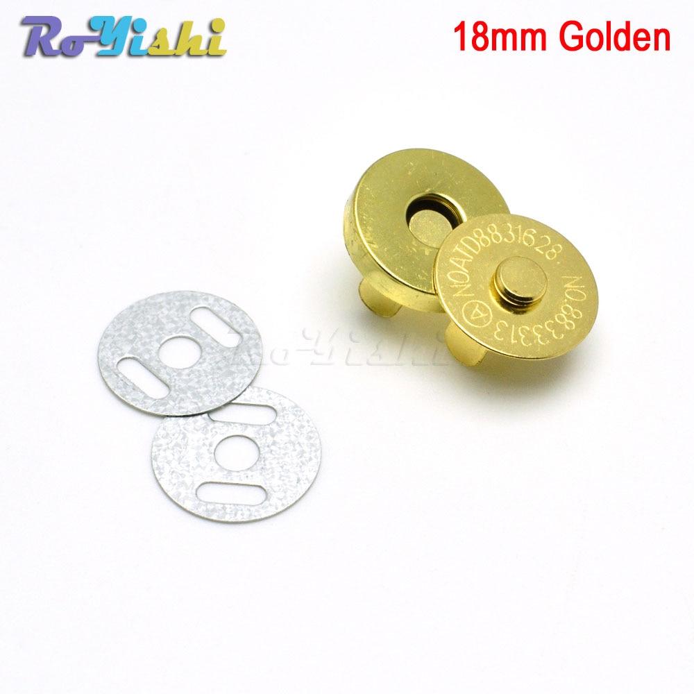 18mm Golden