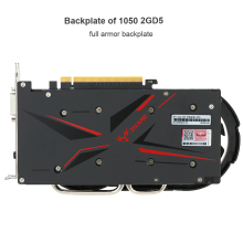 iGame Graphic Card 1050 2GB