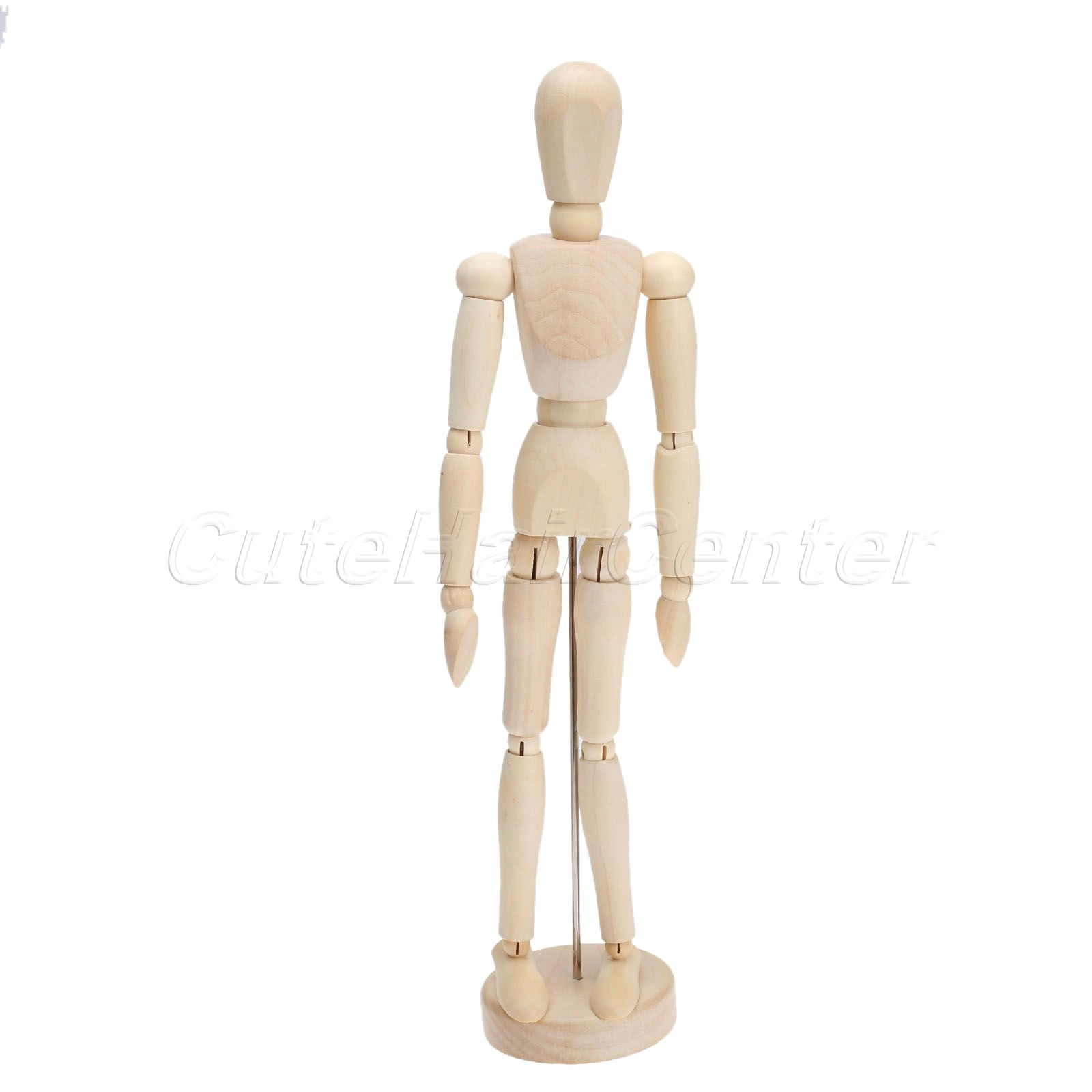 Online Buy Wholesale wooden drawing manikin from China wooden ...