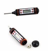 датчик типа термометра кухня температура измерительные приборы еда вина принадлежности для шашлыков мясо ручка termometro цифровой термометр