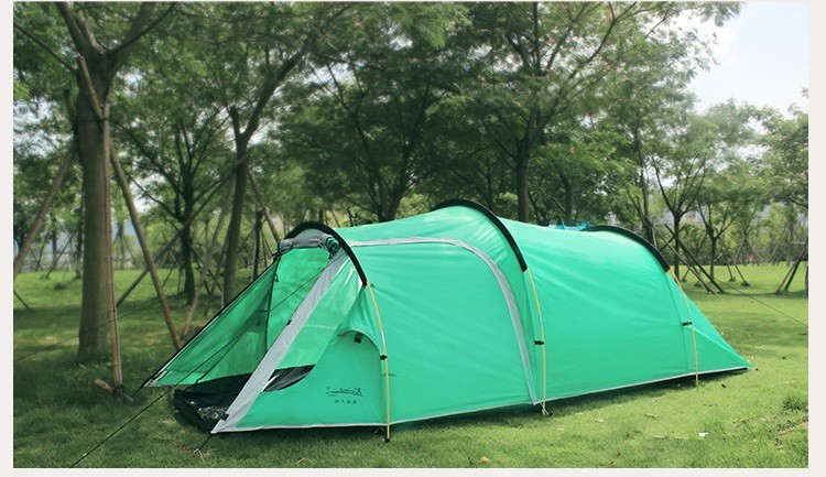 camping hiking waterproof camping tent gazeboawnings tent