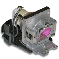 Compatible Projector lamp for BENQ 5J.06001.001,MP612C,MP622C