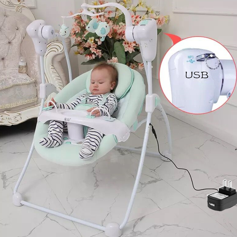 Mother & Kids Reasonable Yaobei Shake Electric Rocking Chair Special Wash Pad Protect Seat Cover Rocking Chair Cushion